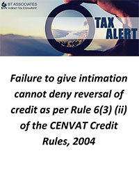 CENVAT credit cannot be denied solely on the certificate issued by technical expert for another assessee