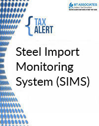 Steel Import Monitoring System (SIMS)